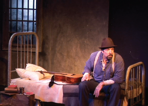 "John McCutcheon in ""Joe Hill's Last Will"" @ St. James' Episcopal Church 