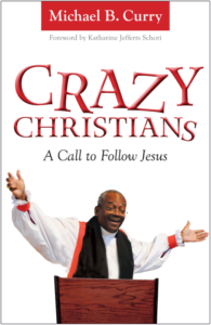 "Book Discussion: ""Crazy Christians"""