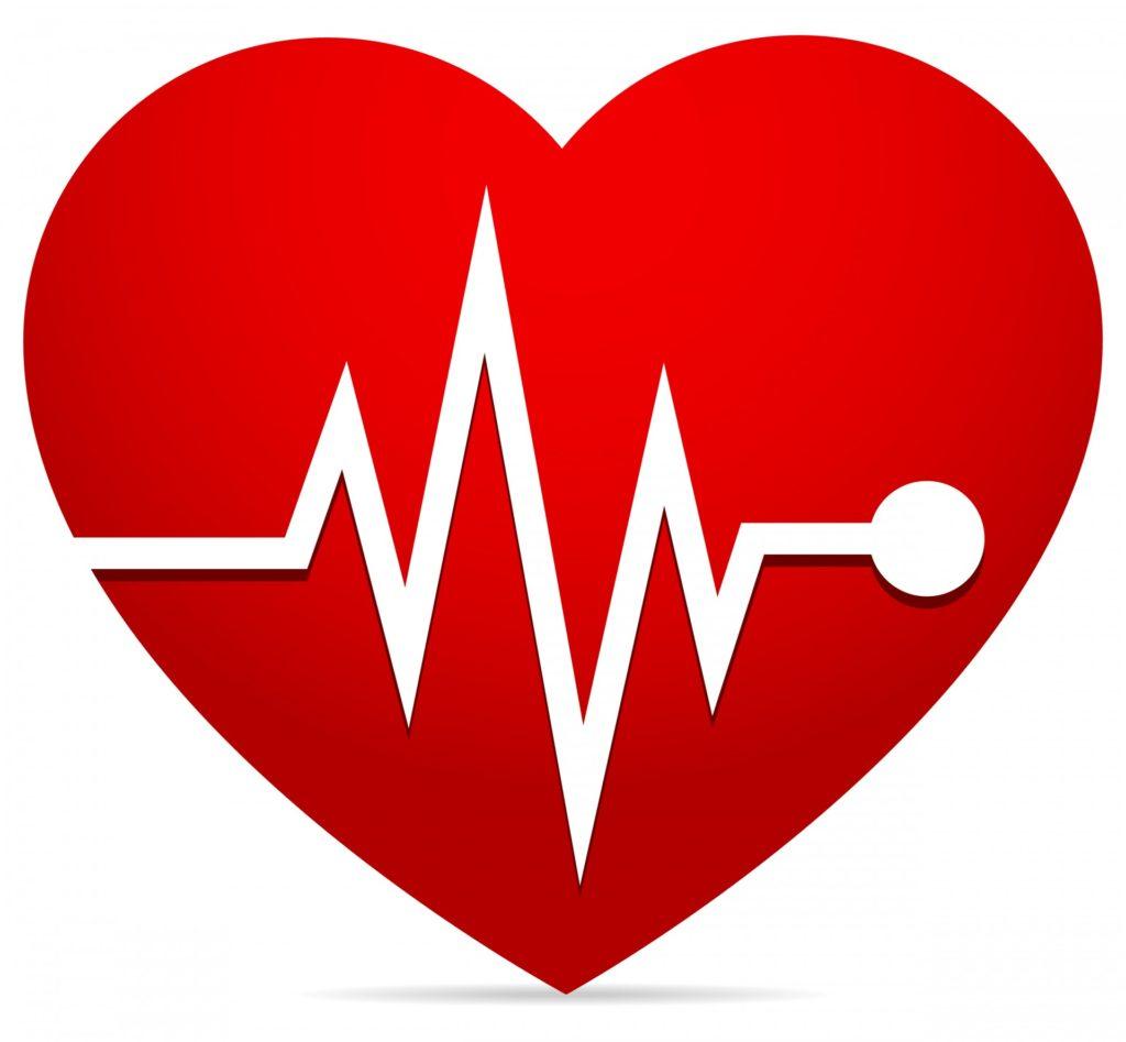 hartslag voor afvallen