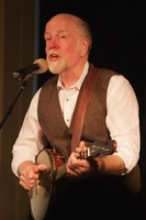 John McCutcheon in Concert @ St. James' Episcopal Church | Fremont | California | United States