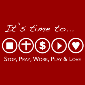 """Advent Series: """"It's Time To…"""" @ St. James' 